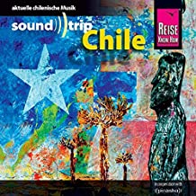 Reise Know-How SoundTrip Chile: Musik-CD