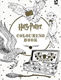 Produkt-Bild: Harry Potter Colouring Book (2015)