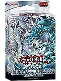 Yu-Gi-Oh! Saga of Blue Eyes White Dragon Structure Deck