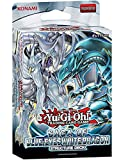 Konami Yu-gi-oh! - Saga of Blue Eyes White Dragon Structure Deck