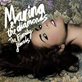 Songtexte von MARINA - The Family Jewels