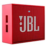 Packed in a pocket-size body, JBL Go speaker delivers powerful and high impact sound. It takes the entertainment quotient higher with its effective audio output which comes at an affordable price range. This speaker is designed with minimalistic appr...