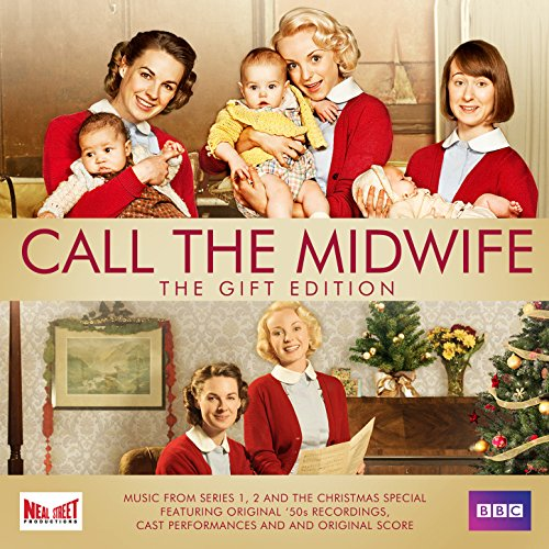 Call the Midwife - The Gift Ed...