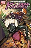 Klaws of the Panther #3 (of 4) (English Edition)