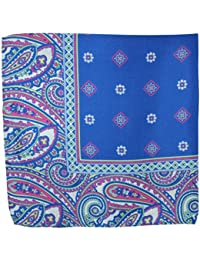 MasGemelos -Pañuelo de Bolsillo Montparnasse Handkerchiefs