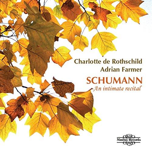 Rothschild Hat (7 Lieder, Op.104: VII. Gekämpft hat meine Barke)