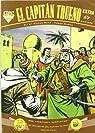 Dos aventuras completas: ¡El secuestro del Capitán Trueno!   ¡Asalto Final! par Mora