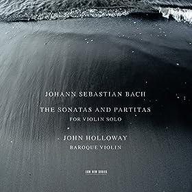 Partita No. 3 in E Major, BWV 1006: V. Menuet II