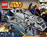 Prezzo Lego Star Wars Imperial Assault Carrier