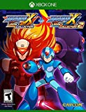 MEGA MAN X: LEGACY COLLECTION 1 + 2 - MEGA MAN X: LEGACY COLLECTION 1 + 2 (1 Games)