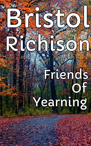 friends-of-yearning-english-edition