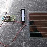 Organische Photovoltaik Starter Set OPV by .STOOL | solar | PV