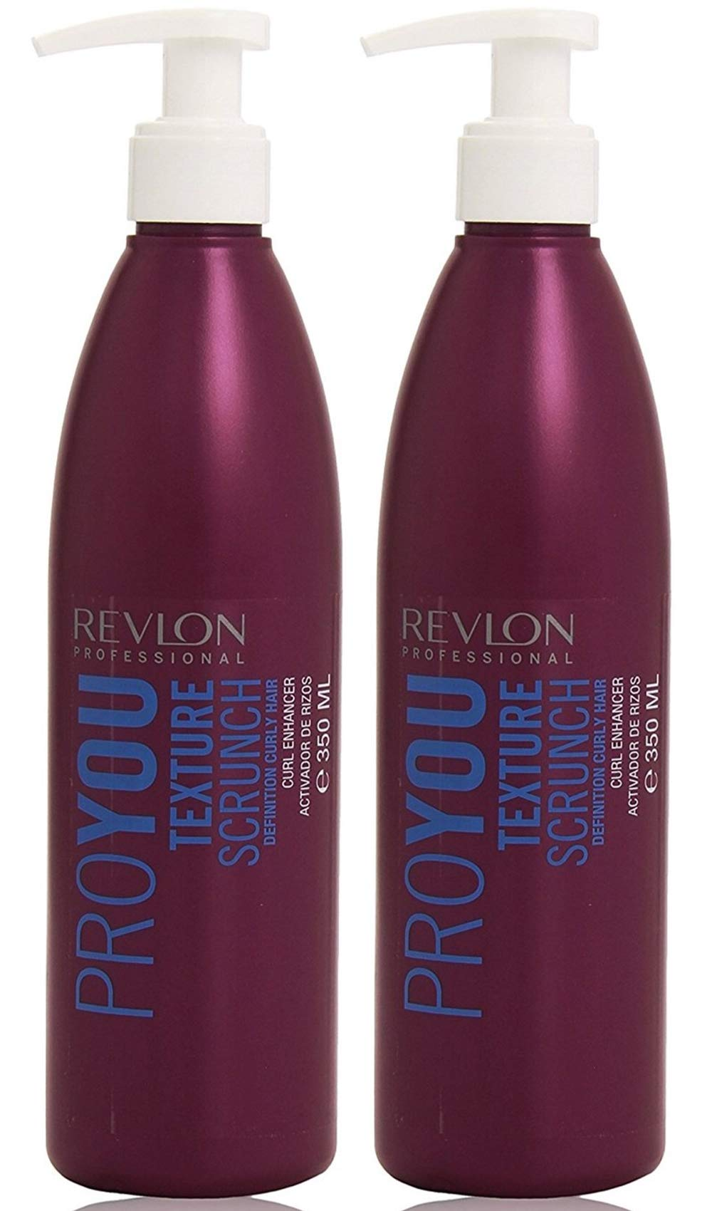 REVLON PROYOU – Scrunch 350ml PACK x2