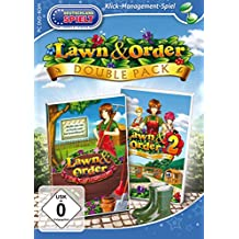 Lawn & Order Double Pack