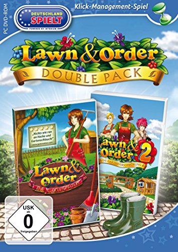 lawn-order-double-pack-importacin-alemana