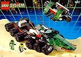 LEGO System Space Police 6957 Gefangenen-Truck - LEGO