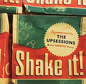 Shake It! [Vinyl LP]