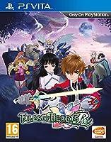 Tales of Hearts R - Édition Soma Link [Importación Francesa] de Namco