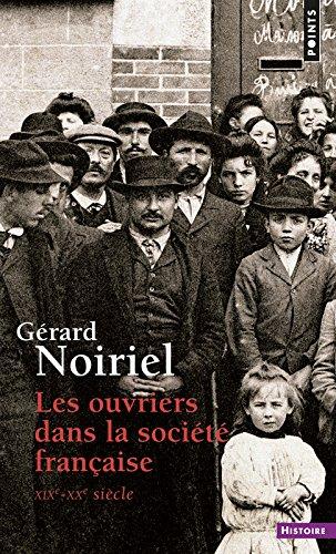 Ouvriers dans la socit franaise