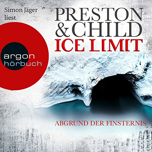 Ice Limit - Abgrund der Finsternis: Gideon Crew 4