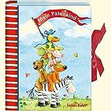 Die Lieben Sieben - Mein Patenkind: Kleines Foto-Einsteckalbum (Verkaufseinheit)