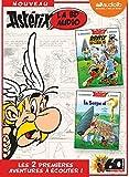 Astérix le Gaulois / Astérix - La Serpe d'or: Livre audio 2 CD audio...