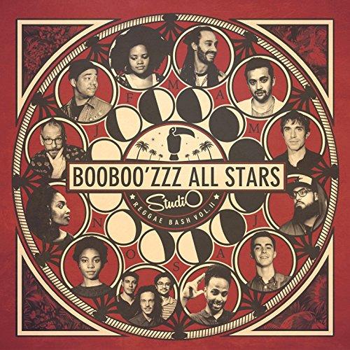 """Résultat de recherche d'images pour """"Booboo'zzz All Stars Ft. Taïro"""""""