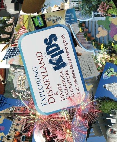 Exploring Disneyland & Disney California Adventure with Kids