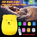 Best Lovely Baby Portable Showers - Lovely Baby Night Light, LAMCHIN Portable Nursery LED Review