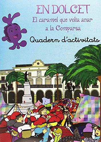 En Dolcet. Quadern dactivitats por Susana Peix