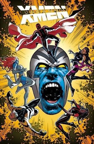 Uncanny X-men: Superior Vol. 2: Apocalypse Wars por Cullen Bunn