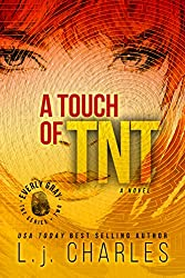 a Touch of TNT (Book 2 Romantic Mystery): The Everly Gray Adventures (English Edition)