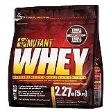 PVL Mutant Whey 2270 g Triple Chocolate Eruption