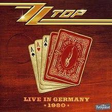 Live in Germany 1980 [Vinyl LP]