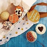 Bomb Cosmetics Chocolate Ballotin Handmade Bath Melt Gift Pack
