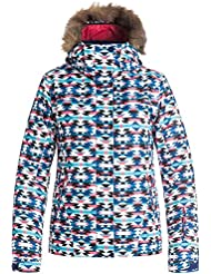 Roxy Damen Jet Ski Jk J Snow Jacket