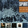 Original Album Classics: Spirit / The Family That Plays Together / Clear / Twelve Dreams Of Dr. Sardonicus / Feedback