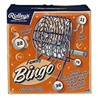 Ridley-s-rid294-Bingo Ridley 's rid294Bingo -