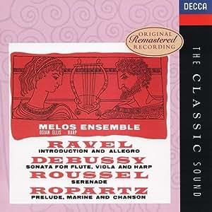 Sonate pour flûte (coll. The Classic Sound)