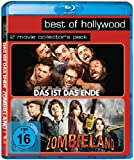 Das ist das Ende/Zombieland - Best of Hollywood/2 Movie Collector's Pack [Blu-ray]