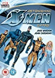 Astonishing X-Men: Gifted [DVD] by Joss Whedon