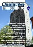 Scarica Libro L amministratore immobiliare Periodico indipendente degli amministratori di condominio 2017 177 (PDF,EPUB,MOBI) Online Italiano Gratis