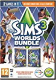The Sims 3: Worlds Bundle [Importación Inglesa]