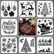 Schablonen Weihnachten Fenster Suchergebnis Auf Amazonde Für