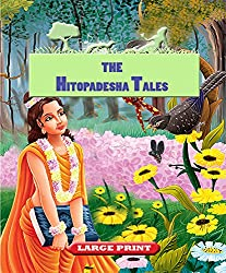 The Hitopadesha Tales (Hitopadesha)