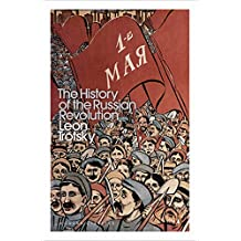 History of the Russian Revolution (Penguin Modern Classics)