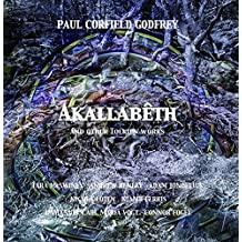 Akallabeth & Other Tolkien Works [Import anglais]