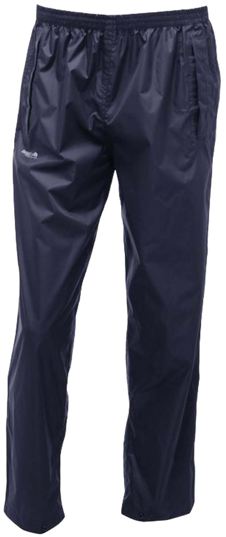 61oJM9%2B6j1L - Regatta 100% Waterproof Over Trousers | Taped Seams