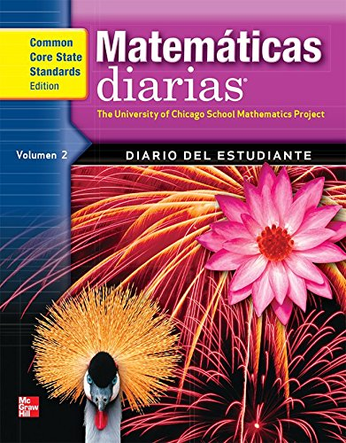 Everyday Mathematics, Grade 4, Spanish Math Journal 2 por Max Bell