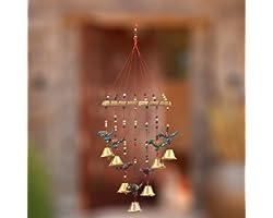 JaipurCrafts Wood Wall Hanging Decorative Showpiece (20 x 45 x 5 cm, Multicolour)